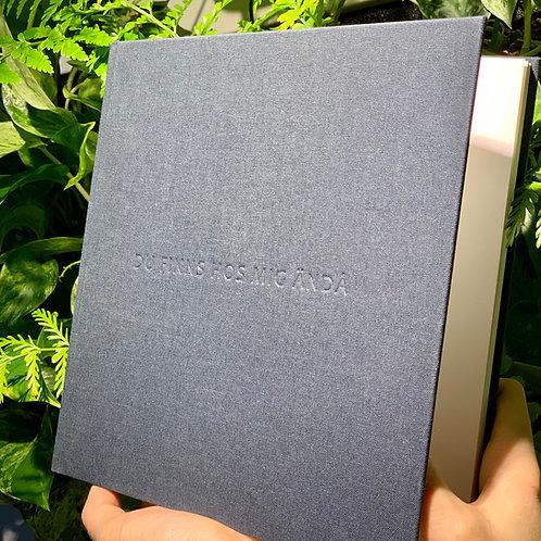 Minnesbok
