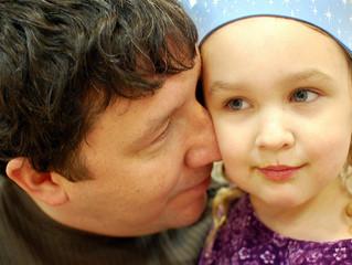 Att prata med barn och unga om livets svåra