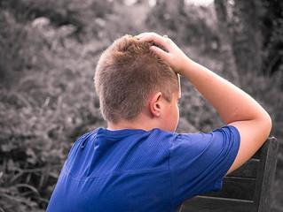 Hur kan sorgreaktioner se ut på lång sikt?
