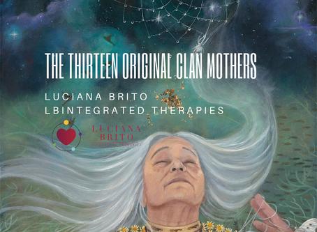 The Thirteen Original Clan Mothers  - part2
