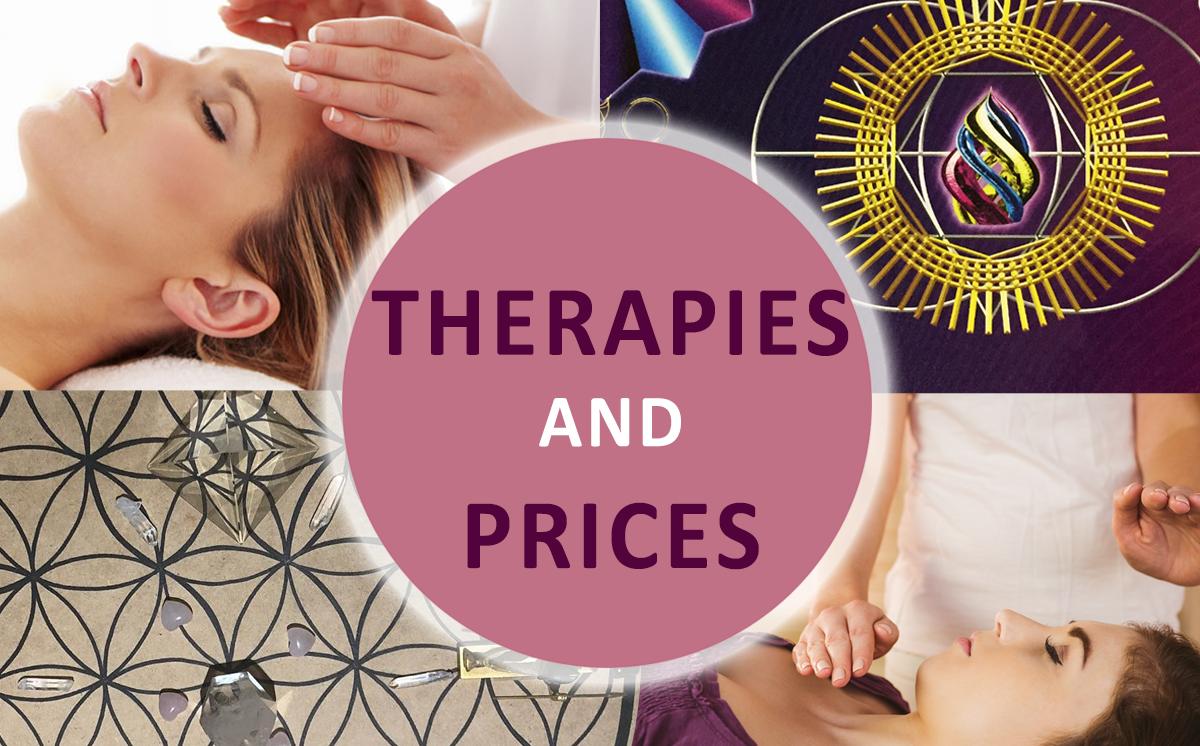 LB Therapies
