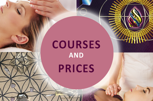 Courses and prices