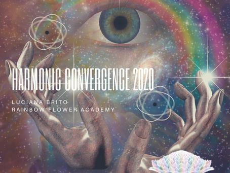 Harmonic Convergence 2020