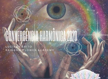 Convergência Harmônica 2020