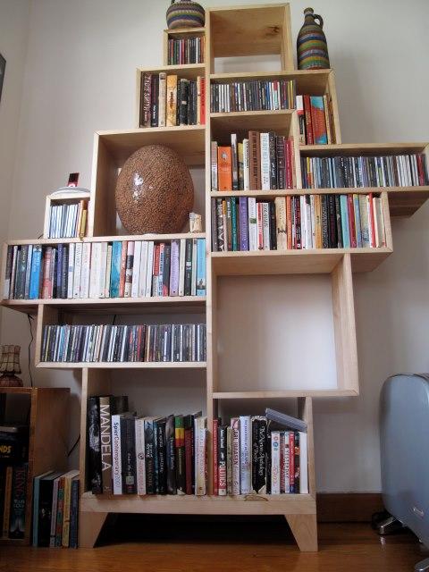 ספריית המגדל