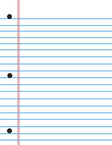 notebook-paper-background-design-templat