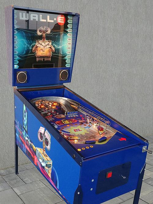 Игровые автоматы пинбол цена игровые автоматы resedent скачать бесплатно