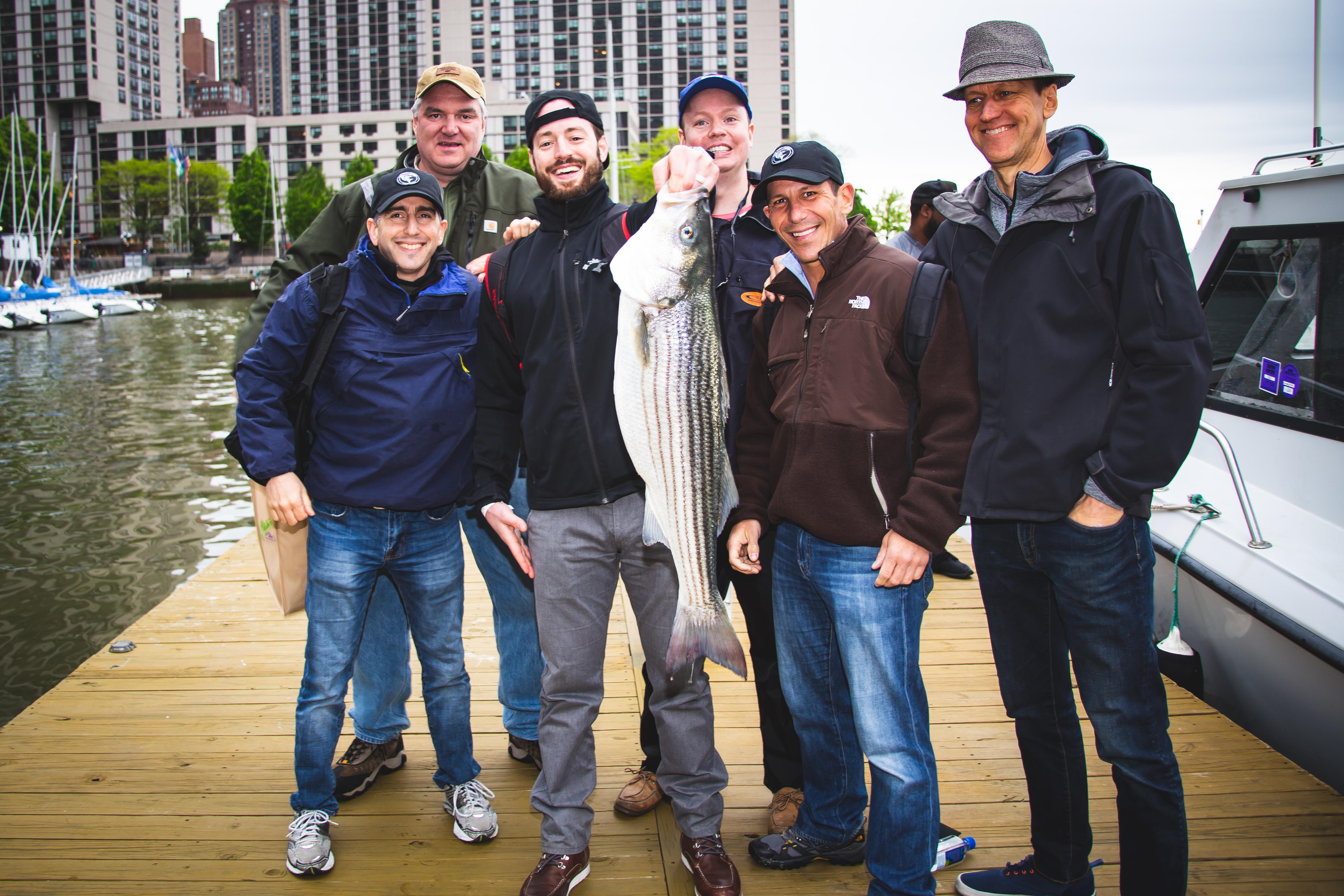 NY Fishing Classic 2019