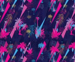 fabric design for apparel