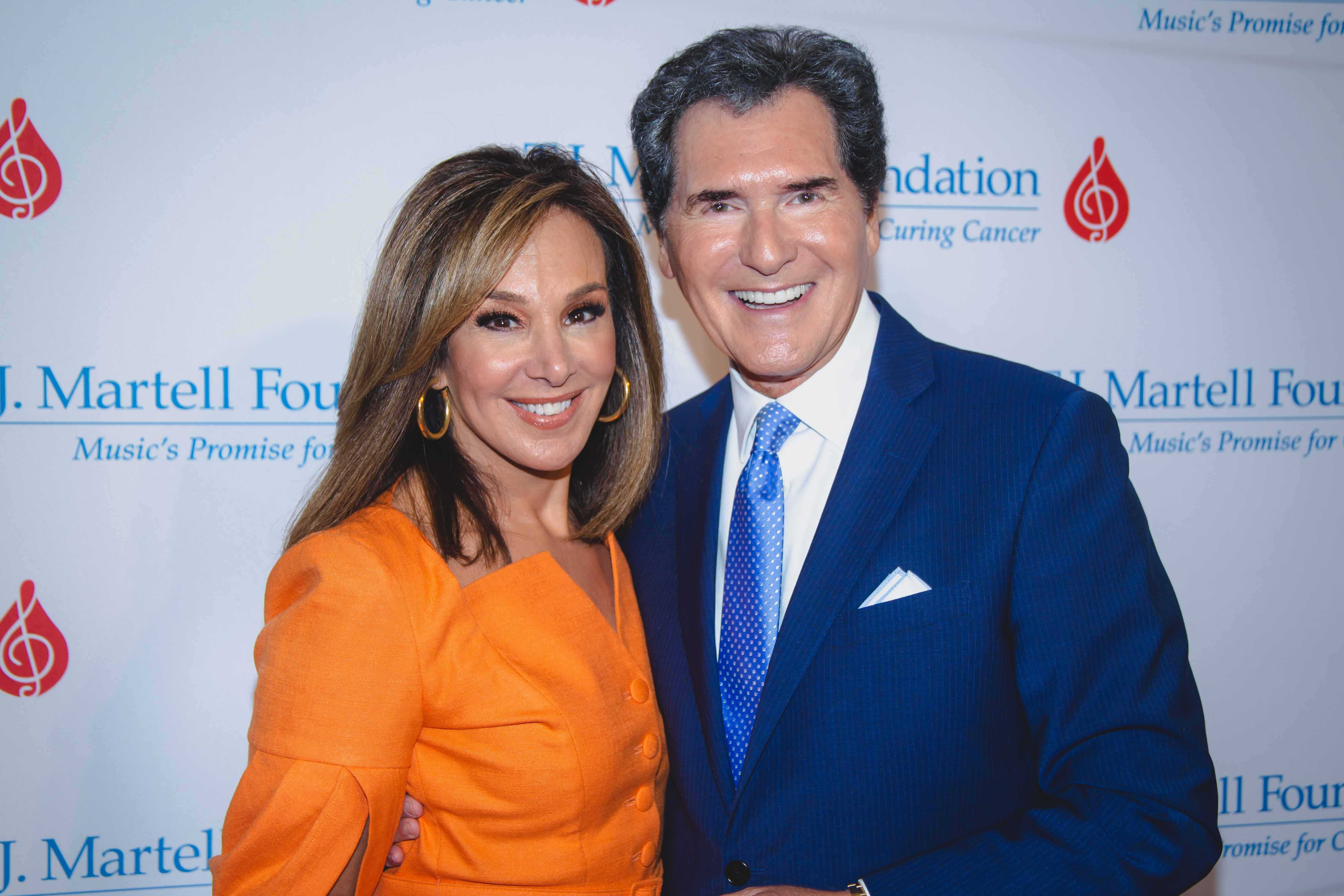Rosanna Scotto from Good Day New Yor