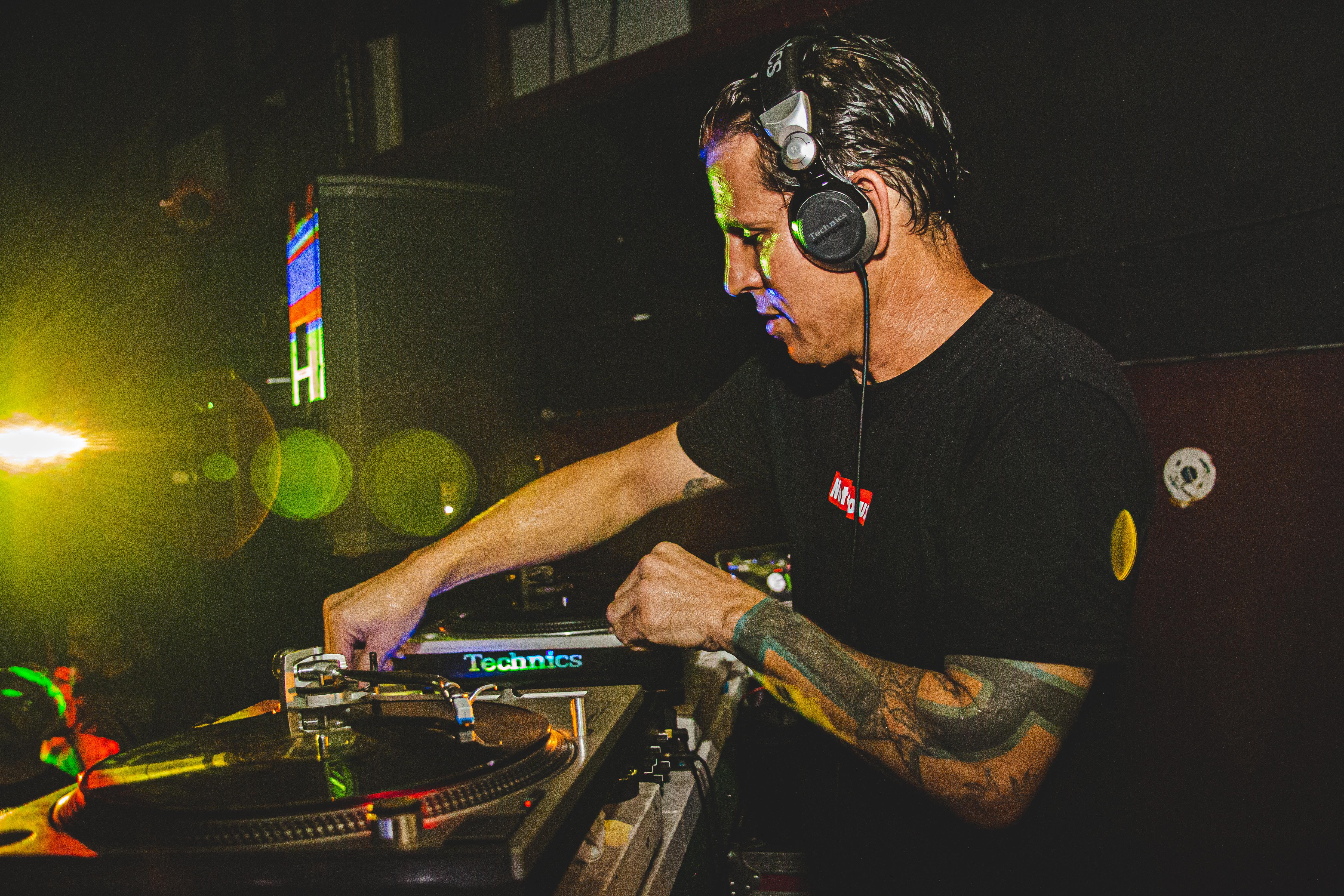 DJ Boomerang