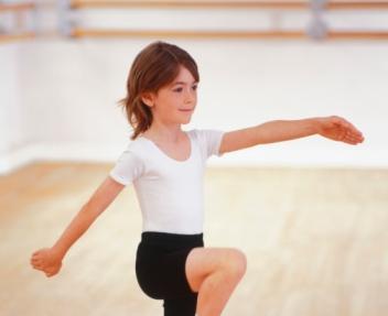 Pleasing Dance School of Ballet
