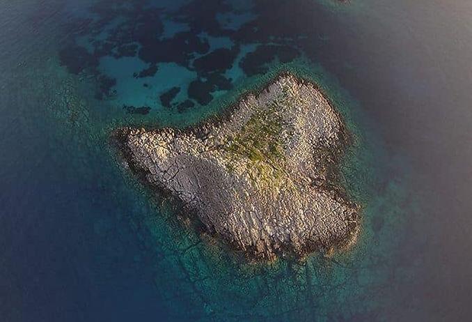 Achilles Hill Hotel Sapienza Island
