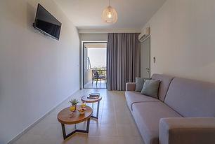 Achilles Hill Hotel Junior Suite