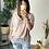 Thumbnail: Tee Shirt STARS rose