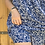 Thumbnail: Robe combi short OPHELIE