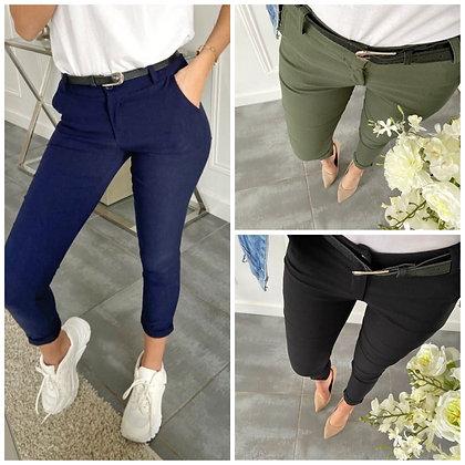 Pantalons MORGANE