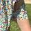 Thumbnail: Robe combi short FLOWER