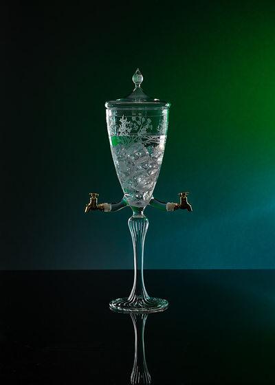 Karolina Vorlikova - fontana na absint-6