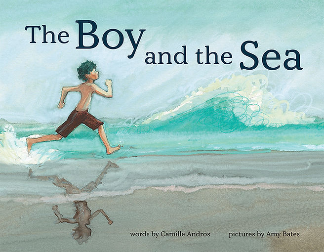 The Boy and the Sea - Andros