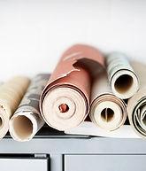 Rolls av Wallpaper