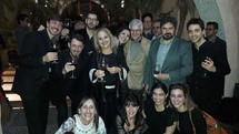 Con_los_compositores_Mario_Lavista_y_Jos