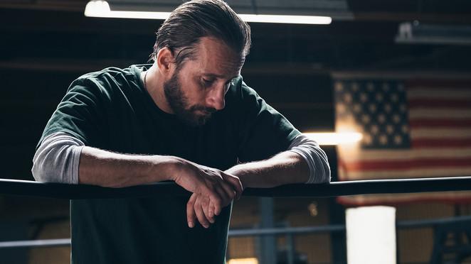 Matthias Schoenaerts, un acteur de chair et d'os