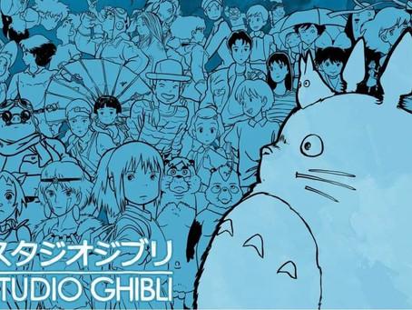 Wild Bunch reprend les droits du catalogue Ghibli