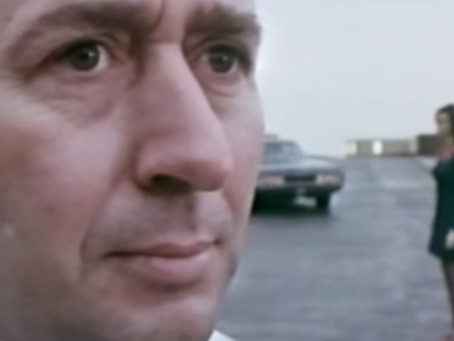 Crash! Le court métrage adapté de JG Ballard, précurseur du long de Cronenberg