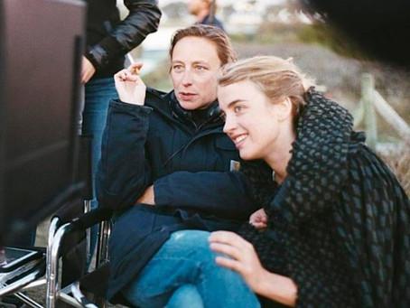 Céline Sciamma a commencé le tournage de son prochain film