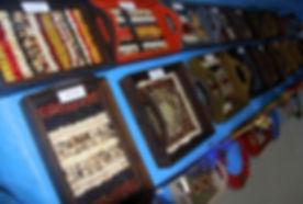 Exposição de Trabalhos Escolares / Bazar de Natal