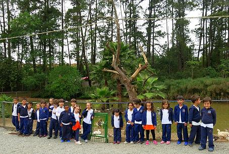 Passeo Cultural / Excursão Escolar