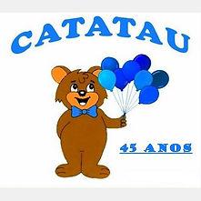 Escola Catatau - 45 Anos