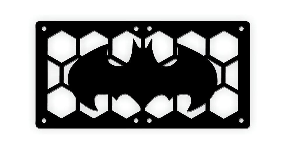 120mm X 240mm Batman Fan Grill