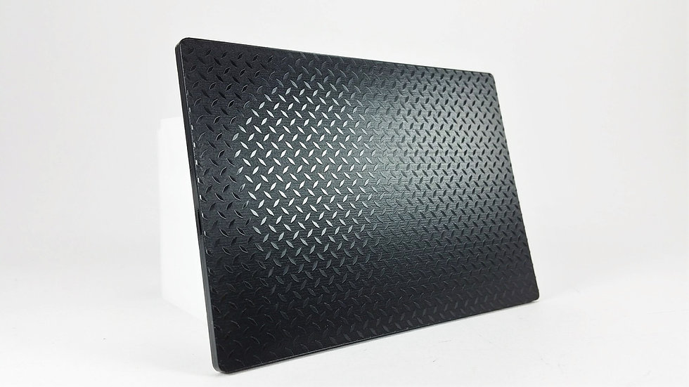 Diamond Plate SSD or HDD cover