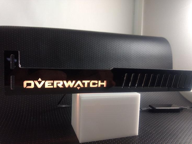 Overwatch gpu support bracket
