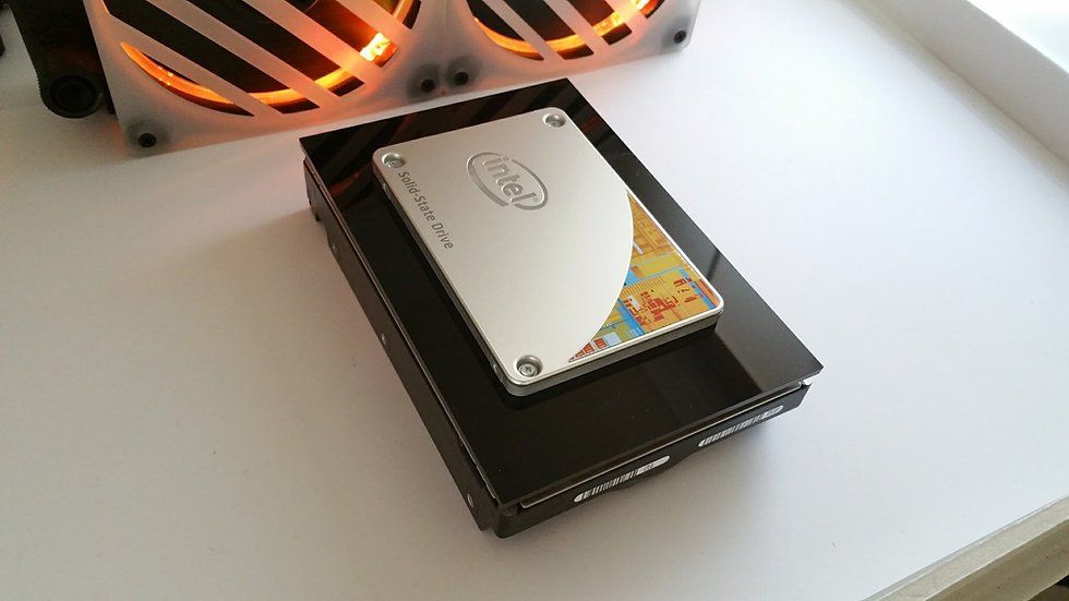 HDD cover