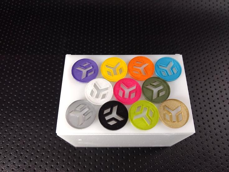 EK Badges