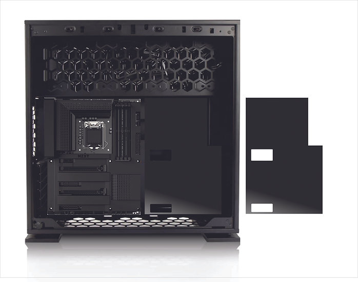 In-Win 303 motherboard tray panel