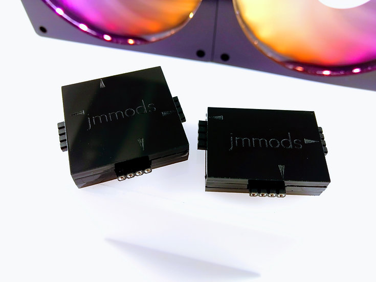 RGB Splitters