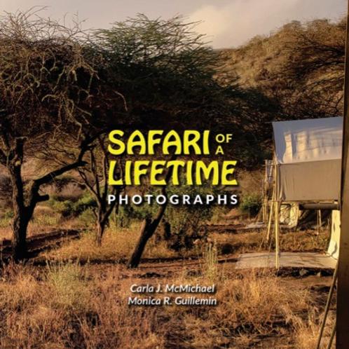 Safari of a Lifetime Photographs