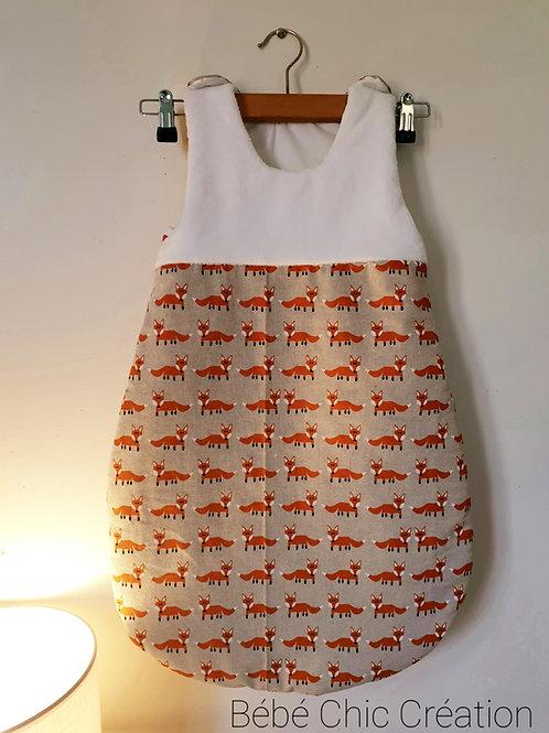 Gigoteuse renard fox