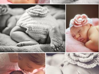Giselle | Newborn | Hayward