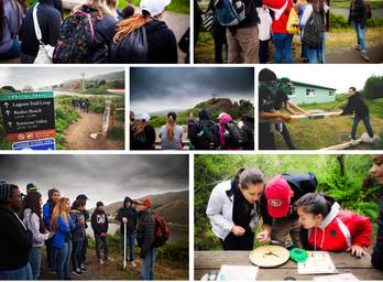 Arroyo H.S. Field Trip