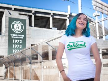 Hella Paisa Clothing | Oakland & Treasure Island