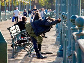 Kim & Travis | Surprise Proposal |San Francisco