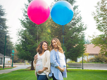 BFF's | Maternity | Walnut Creek