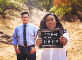 Kim & Travis | Engagement | Walnut Creek
