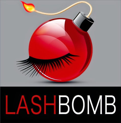 Lash Bomb Lash Lift, lash lift, lashes, last tint, waxing, salon, haircut, lincoln NE salon, women's haircut, shampoo, conditioner, hairspray, nail salon,