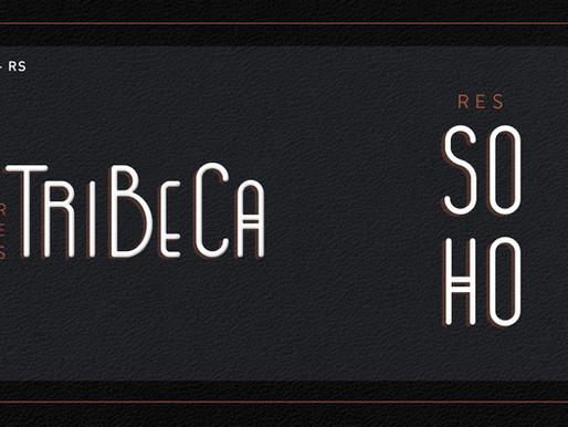 NEW! SOHO + TriBeCa